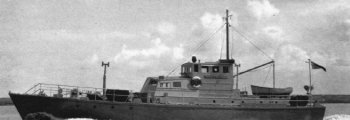 New Patrol Vessel Named the Thomas S. Richardson